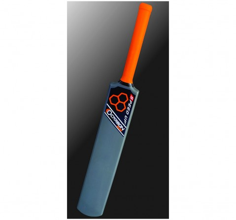 Speed Up Carbon Polymer Cricket Bat Size 1 for Kids age 4Y+