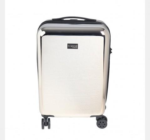 Hamster London Suitcase Sliver, 12Y+