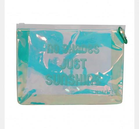 Hamster London No Shades Aqua, 6Y+