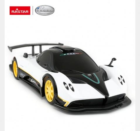 Rastar 1:18 Bugatti Veyron Grand Sport Vitesse Remote Control Car, 2Y+ (Multicolor)