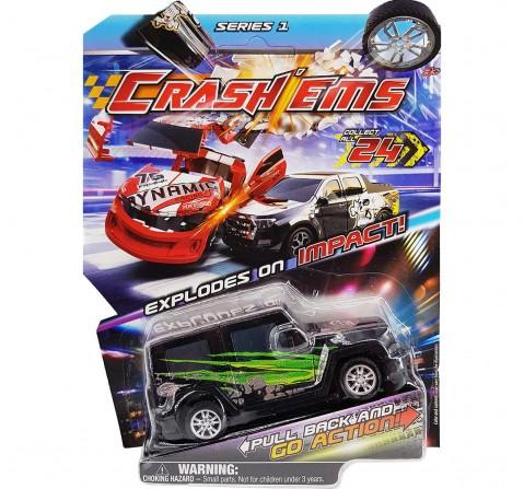Crash'ems