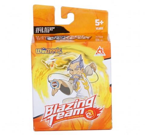 Blazing Team Auto Return Imperial Dragon Yo-Yo for Boys age 5Y+