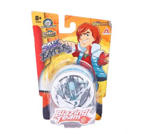 Blazing Team Primary Soul Eater Yo-Yo for Boys age 5Y+
