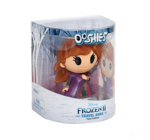 "Frozen II Ooshies 4"" Vinyl Edition for Kids age 3Y+ (Assorted)"