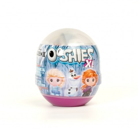 Frozen II Ooshies XL Capsule for Kids age 5Y+