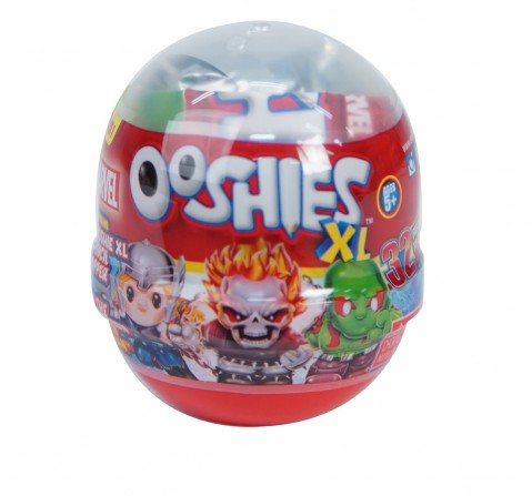 Marvel Ooshies XL Capsule  for Kids age 5Y+