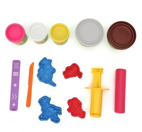 FunDough Tom & Jerry Dough Kit, 3Y+