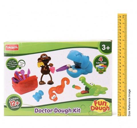 FunDough Doctor Dough Kit, 3Y+