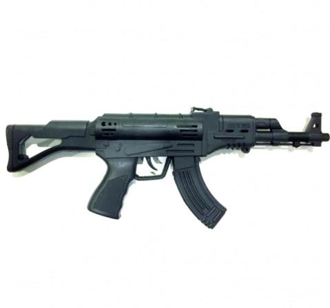 Toyzone F-600 Gun, 3Y+