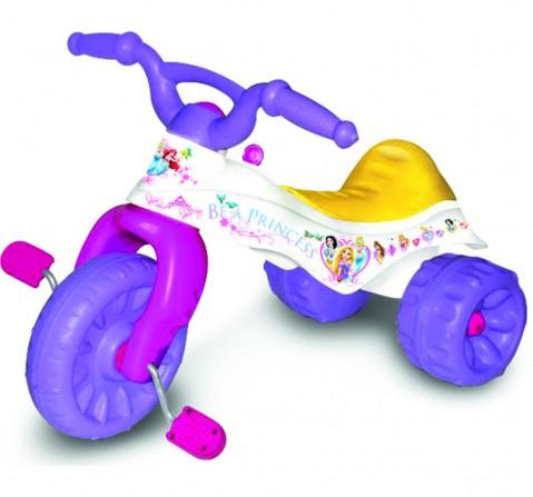 Toyzone Disney Princess Tricycle, 3Y+