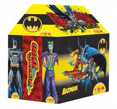 Toyzone Batman Kids Tent House, 3Y+