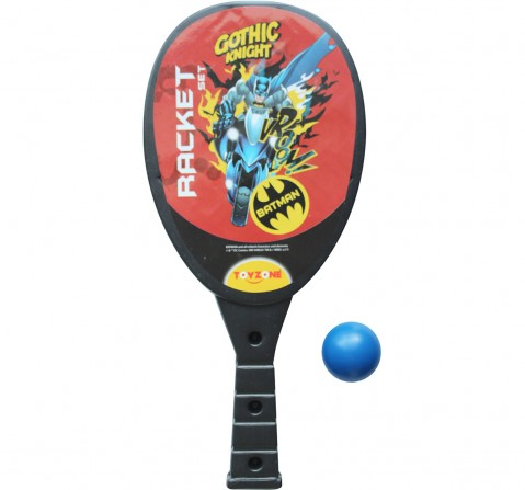 Toyzone Racket Set Big ComboAssorted, 3Y+