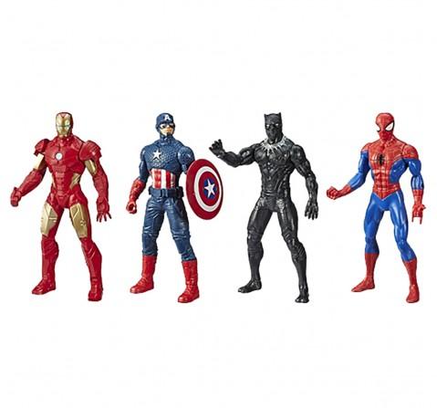 Marvel Olympus 9.5 Inch Action Figure Assorted, Unisex, 4Y+ (Multicolor)