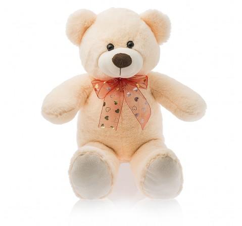 Dimpy Toys Standing Bear Beige 50 Cm, Unisex, 3Y+(Beige)