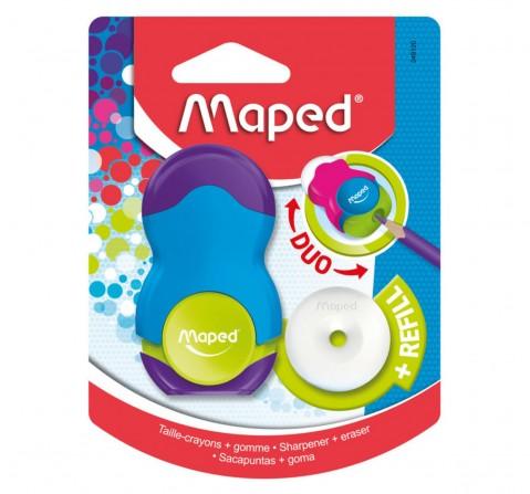 Maped Loopy 1 Hole Lead Sharpener, Unisex 7Y+ (Multicolour)